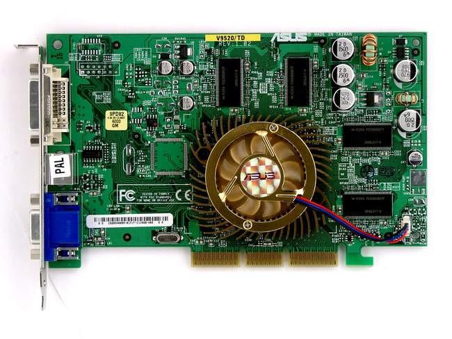 Dell Dimension 4600 NVIDIA GeForce FX 5200 Display Descargar Controlador