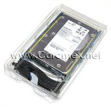 DELL EMC DISCO DURO SEAGATE 73GB @ 15K FC2 ,  ST373454FCV  DELL DG198, N7090