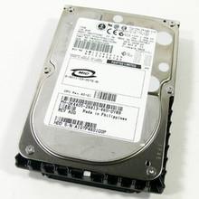 FUJITSU 73GB@15K SCSI 3.5 INCHES  ULTA320  80PIN  MFG# MAS3735NC