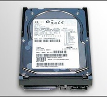 DELL DISCO DURO 300GB@10K RPM SCSI 3.5IN 80-PIN SIN CHAROLA NEW MAW3300NC, HC490