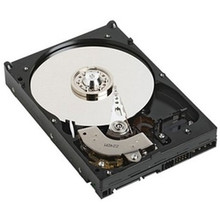 DELL POWEREDGE R310, R410, R510 DISCO DURO 2TB@7.2K SATA 3.5 INCHES RPM SIN CHAROLA NEW DELL 341-9724, HPNYX