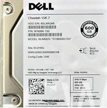 DELL Poweredge R410, R510, R710, TMD3000  Disco Duro 600GB@15K 16MB Buffer Serial Att SCSI 2 (SAS-6GBITS) 3.5 INCH  NEW DELL  P439R, 346GY, 342-2082, N609R, 3R6PW, W347K, R527R