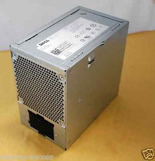 DELL PRECISION WS T3500 TW, ALIENWARE AURORA  POWER SUPPLY 525W / FUENTE DE PODER (NO CABLES) NEW DELL M822J, R951G, U597G, 0G05V, M821J, 6W6M1, X008G