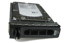 DELL POWEREDGE DISCO DURO 300GB@15K 6GBPS SAS 3.5 IN CON CHAROLA NEW DELL YP778, F617N, P302J, 9CH066-050