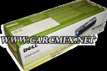 DELL Impresora 2150, 2155 Toner ORIGINAL Cyan (1.2K) Standard NEW DELL 3JVHD, WHPFG, 331-0713, A7247717