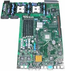 DELL POWEREDGE 2650 MOTHERBOARD / TARJETA MADRE REFURBISHED DELL D5995, D4921, H4005, J1947, H5511, G5066