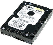 DELL DISCO DURO 40GB SERIAL ATA-150 (SATA) 3.5 INCH   7200 RPM 2 MB BUFFER WD400BD-75JMC0 REFURBISHED DELL 5H329