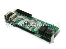 DELL OPTIPLEX 745, GX620, DIMENSION 5150  USB AUDIO CONTROL PANEL REFURBISHED DELL X8682, Y5393