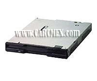 DELL DIMENSION 5100, 5150, OPTIPLEX GX520, GX620 FLOPPY DRIVE ASSEMBLY INCLUDES DRIVE, SLED, CABLE & SCREWS REFURBISHED DELL R9295