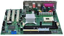 DELL DIMENSION 3000 MOTHERBOARD REFURBISHED DELL N6381, DH513, R8060, TC666, TC667, K8960, K8980, F8403, K8979, DH513, CH775