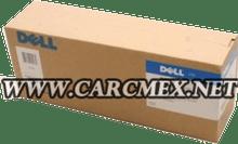 DELL Impresora 1720 1720DN Toner ORIGINAL Negro (6K PGS) Alta Capacidad NEW DELL PY449, RP380, MW558, 310-8702, A7247753, 310-8709