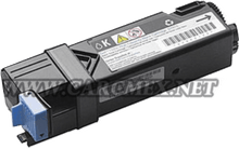 DELL Impresora 2130, 2135 Toner Original Negro (2.5K PGS) Alta Capacidad NEW DELL FM064, T106C, 330-1436, 330-1389, A7403551