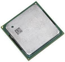 DELL INTEL SL5VK PENTIUM 4  1.9GHZ / 256 / 400 SOCKET 478 PROCESSOR - WILLAMETTE CORE3151A524 REFURB