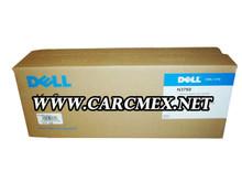 DELL IMPRESORA 1700 / 1710 TONER NEGRO ORIGINAL (3K) STANDARD NEW DELL  X5011, N3769, 310-7023, A7247611, 310-7040