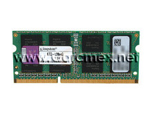 DELL LAPTOP PRECISION M4500, M4600, M6500, M6600   MEMORIA 4GB  DDR3-1333MHZ SODIMM (PC3-10600) NON-ECC RAM 204PIN NEW KTD-L3B/4G