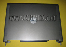 DELL LATITUDE D830 , PRECISION M4300 LCD 15.4IN BACK COVER W/HINGES / TAPA EXTERIOR CON BISAGRAS NEW DELL GM977