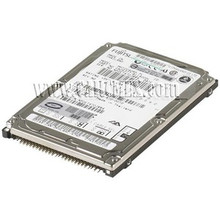 DELL LAPTOPS DISCO DURO 40GB 2.5 IDE REFURBISHED DELL U4411,  J3771