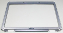DELL INSPIRON 1520, 1521, VOSTRO 1500 LCD FRONT TRIM COVER BEZEL (NO CAMERA) NEW DELL PM504