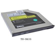 DELL  LATITUDE E4200 E6400 E6500 SATA DVD/RW DRIVE TS-U6333 REFURBSIHED DELL  V42F8