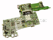 DELL INSPIRON 1721 MOTHERBOARD SYSTEM BOARD /  DELL TARJETA MADRE REFURBISHED MY554 - UK436