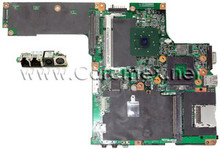 DELL INSPIRON 700M MOTHERBOARD W/ DC JACK NIC MODEM S-VIDEO PORTS / TARJETA MADRE REFURBISHED DELL RG076, J9873, K7373