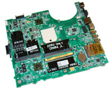 DELL STUDIO 1535, 1536, 1537 AMD MOTHERBOARD W/ DISCRETE ATI HD 3450 VIDEO REFURBISHED DELL M209C