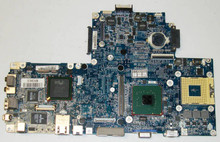 DELL INSPIRON 6400  E1505  MOTHERBOARD  N/VIDEO REQ VIDEO CARD  DELL  MD665, MD666, YD612, JJ619.