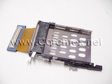DELL LATITUDE D620 PCMCIA SLOT MOUNTING BRACKET REFURBISHED, PCMCIA
