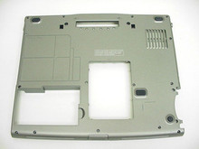 DELL  LATITUDE D530 BOTTOM BASE ASSEMBLY / CARCASA NEW DELL HP996