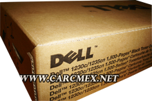 DELL Impresora 2150, 2155 Toner Ooriginal  Negro (3.0K) Alta Capacidad NEW DELL MY5TJ, N51XP, 331-0719, A7247716