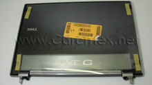DELL LATITUDE ATG E6410 LCD BACK COVER / CUBIRTA FRONTAL DELL NEW  DPG31
