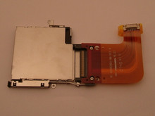 DELL LATITUDE D420 PCMCIA SLOT ASSEMBLY NKC32