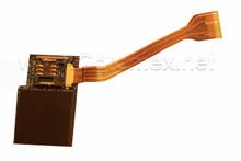 DELL D420 D430 SIM SD CARD READER  CABLE HAU30 LS-3075P LF-3074P
