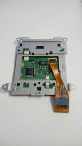 DELL LATITUDE D420 LAPTOP - TOUCHPAD / MOUSE LEAD LF-3072P