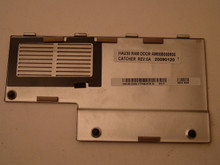 DELL LATITUDE D420 MEMORY / WLAN / WWAN DOOR COVER REFURBISHED DELL FJ369