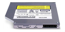 DELL LATITUDE E6320 / E6420 / ATG E6420 / E6520 8X SATA DVD+RW / CDRW DUAL LAYER BURNER DRIVE MODULE NEW REFURBISHED  813FD, GU40N, 0RGN3