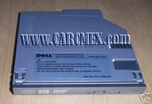 DELL LATITUDE D800 DVD/CDRW COMBO DRIVE   D2152