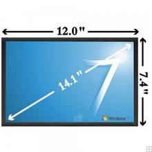 DELL LATITUDE D630 LAPTOP LCD SCREEN 14.1 WXGA MATTE  NXK411-011