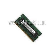 DELL MEMORIA SAMSUNG 512MB PC2-5300S 667MHZ CL5 DDR2 REFURBISHED DELL M470T6554CZ3-CE6, K4T51163QC-ZCE6000