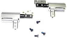 DELL LATITUDE E6500 L&R HINGE KIT / BISAGRAS REFURBISHED DELL U653C