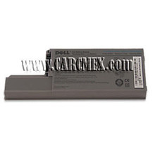 DELL LATITUDE D531_ D820_D830 /  PRECISION M4300_M65 BATERIA ORIGINAL 9-CELL 85 WHR TYPE MM165  NEW DELL RW220, 310-9123, CR160, 312-0394, YD623, 312-0402, MM165, 312-0538, MM156