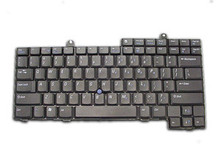 DELL LATITUDE C400 KEYBOARD SPANISH /TECLADO ESPANOL   REFURBISHED DELL 7E832, 4F382, NSK-D300S