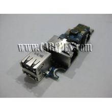 DELL LATITUDE D630, D620 USB NETWORK BOARD REFURBISHED DELL LS-2792P, LS-2791P