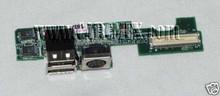 DELL LATITUDE D600, INSPIRON 600M USB PORT BOARD REFURBISHED DELL DAJM2CP16A7