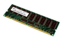 DELL  MEMORIA SERVER 256MB ECC (PC-133R)168PIN SDRAM CL3  P/N MT18LSDT3272G-133E1