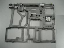DELL LATITUD D600/D500 METAL FRAME MOTHERBOARD REFURBISHED DELL N8R654