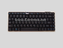 DELL Latitude Xpi Teclado / Keyboard Unit REFURBISHED DELL 95388