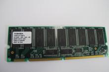 DELL MEMORIA PARA SERVIDOR TOSHIBA 512MB THMY51E10B75  CL3 (PC133) 512 MB ECC REG
