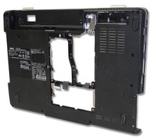 DELL INSPIRON 1525 1526 BASE PLASTIC ASSEMBLY / BASE TRASERA PLASTICA REFURBISHED  DELL  WP015