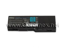 DELL INSPIRON 1501 BATERIA ORIGINAL  6 CEL NEW DELL GD761,  RD859,  UD267,  XU937